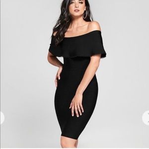 """Guess by Marciano - """"Little Black Dress"""""""